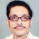 Photo of Arnab Dutta