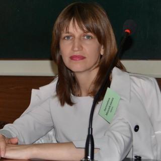 Антоніна Грись