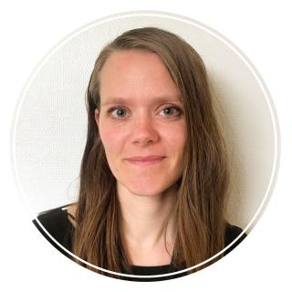 Charlotte Marie Surén, Arealplanlegger
