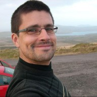 Rodrigo Frade