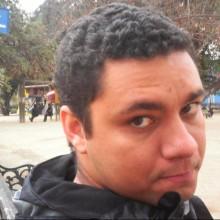 Saymon Nascimento