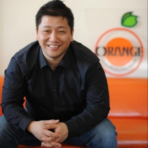 JJ Kim