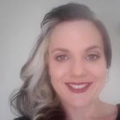 Angie Barnes, editor