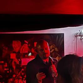 avatar for Matt Forney