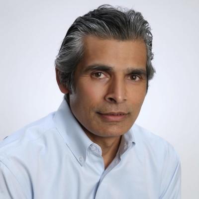 Kumar Mehta