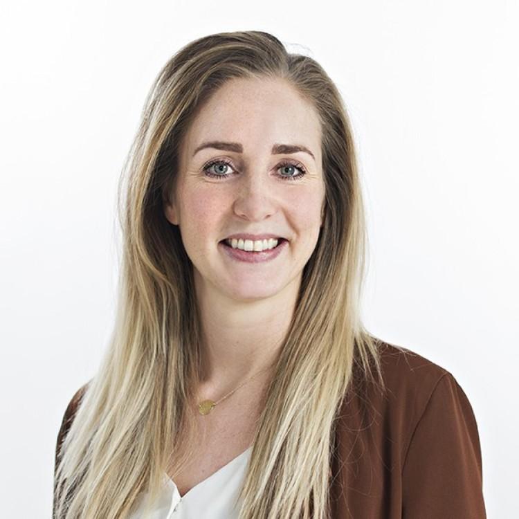 Marieke van Haaster