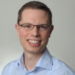 Andreas W. Götz