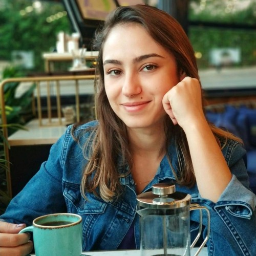 Psikolog Pınar Çiftçi