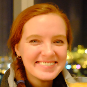 Sarah Rothrie