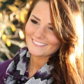 Stephanie Hanson