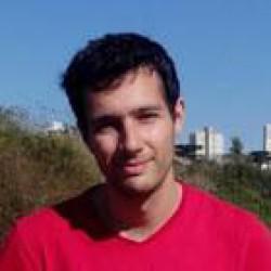 Lucas Marchesoti Franco