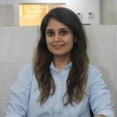 Mahima Anand Sharma