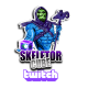 SkeletorCube