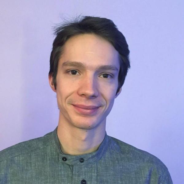 Michael Malyuk Avatar