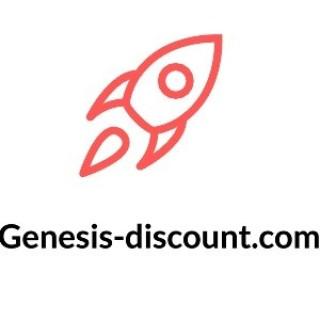 Genesis Discount