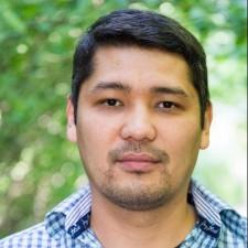 Avatar for Azamat.Tokhtaev from gravatar.com
