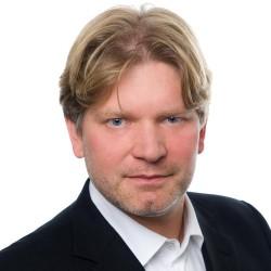 Autor Sven Hähle