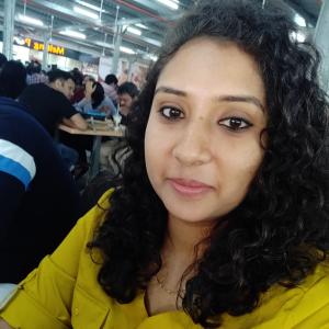 Divya Sai Keerthi Tiruvakadu