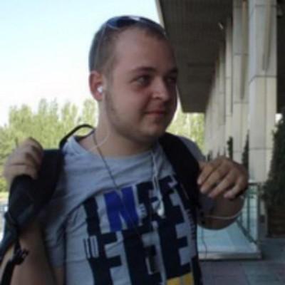 Avatar of Andrey, a Symfony contributor