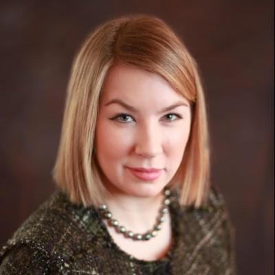 Katherine Palmiter