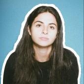 Maria Sakr