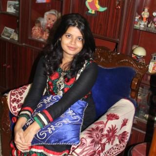 Bhaswati Chatterjee