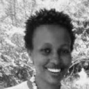 Photo of Hilda Munjuri
