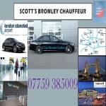 Scott's Bromley Chauffeur
