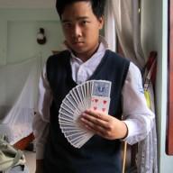 Nguyen Luu Trung