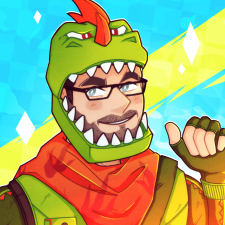 Avatar for evanosaurus from gravatar.com