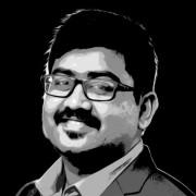 Sandeep K Nair