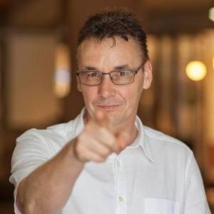Jens Lindner