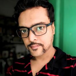 avatar for Kushal Poddar