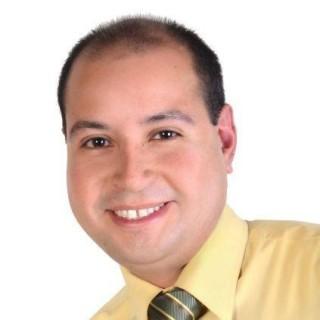 Eric Barrantes García