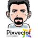 pixvector