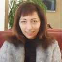 Ольга Лялюкова