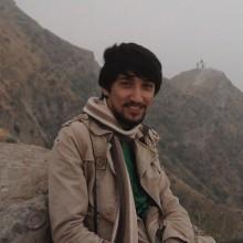 Iman Rahbar