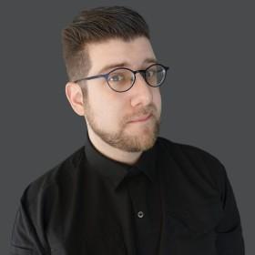 Nicholas Garofalo