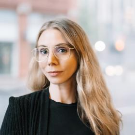 Chloe Bringmann