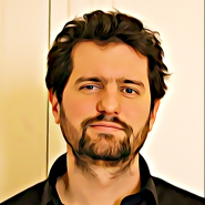 Arnaud Dieumegard's picture