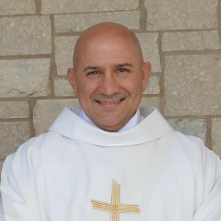 Deacon Stephen