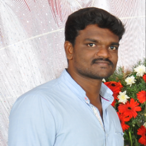 Kameshwaran R