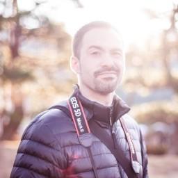 avatar de Daniel Berlanga (Danikaze)