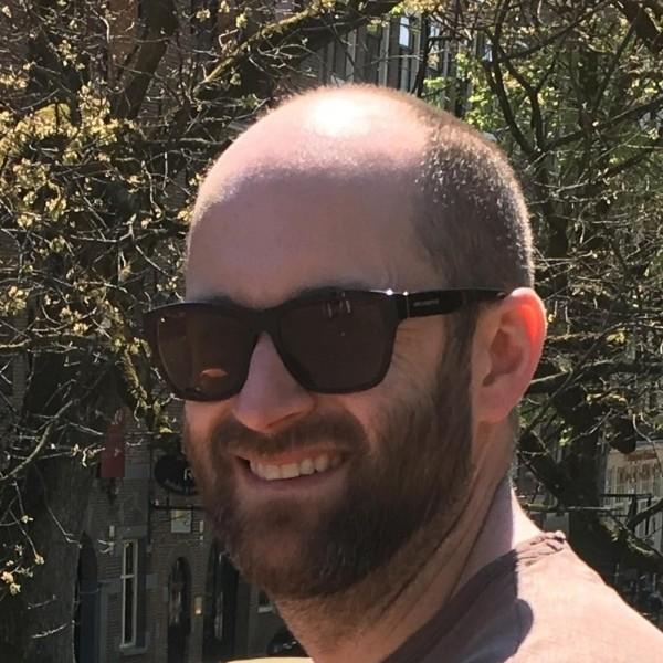 Jason Barrows Avatar