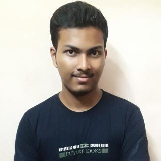 Rajdeep Das