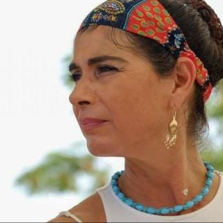 Hamutal Gouri