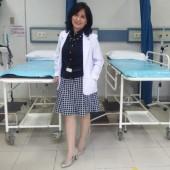dr. Rosmaida