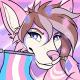 Pixel_Husky
