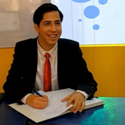 Photo of Josuá Saá Jordán