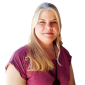 Profª Esp. Denise Carceroni
